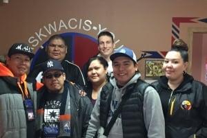 Maskwacis Youth Initiative