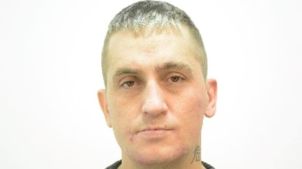 Kevin Edward Brown, 33, is wanted for the 2006 murder of Bradley Webber.