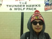 Julian Meekis Grade 12 Dennis Franklin Cromarty High School