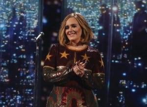 Irreleavant Show - Adele