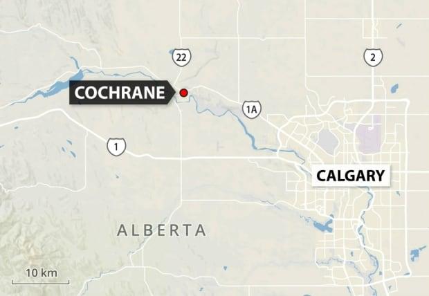 Cochrane, Calgary