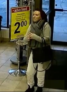 kingston police woman pharmacy impersonate fentanyl kanata