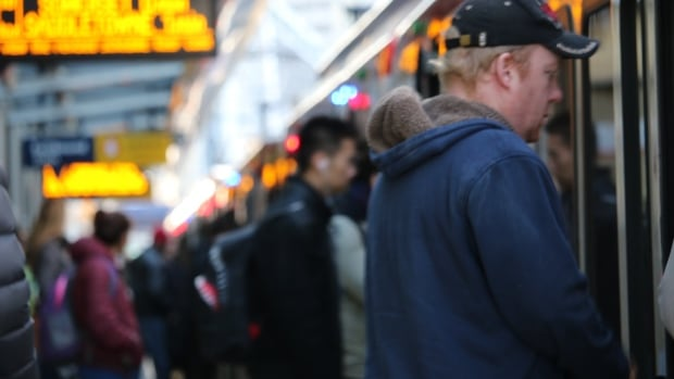 CBC readers share their thoughts and ideas on how Canada can fix its public transit woes.