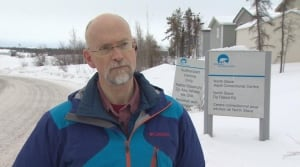 Peter Harte Yellowknife lawyer