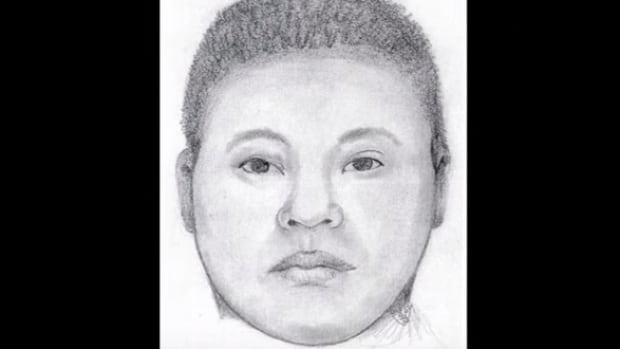 Police have released a sketch of a murder suspect in a 2002 cold case.