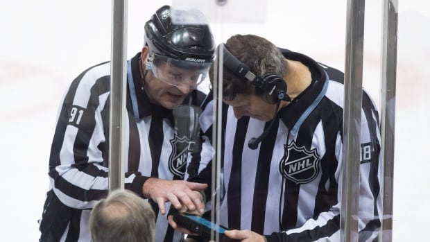 Blue-line cameras will give officials another angle to review if an offside call is challenged following a goal.