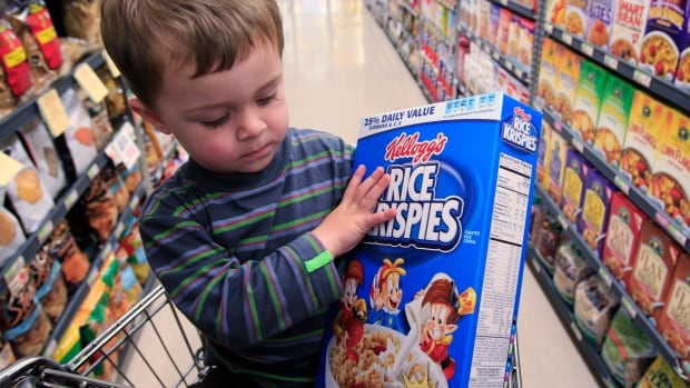 Kellogg says any products that could have been affected by the alleged incident would now be expired.