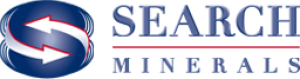 Search Minerals Logo