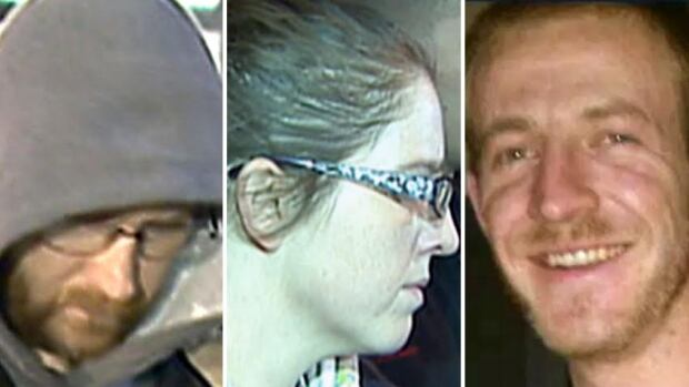 Wilhelm Rempel, Sheena Cuthill and Tim Rempel are all accused of murdering Ryan Lane because he wanted visitation rights with the daughter he and Cuthill shared.