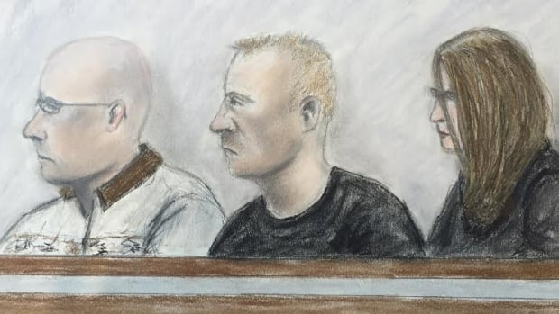Wilhelm and Tim Rempel as well as Sheena Cuthill are all on trial for first-degree murder.