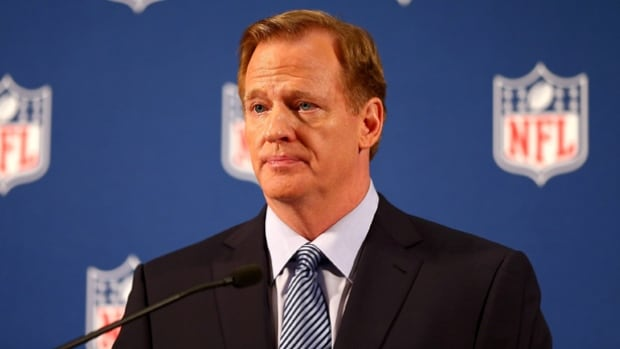 NFL Commissioner Roger Goodell is close to losing disciplinary power as the NFL and the NFLPA are nearing a deal that would use a neutral arbitrator.