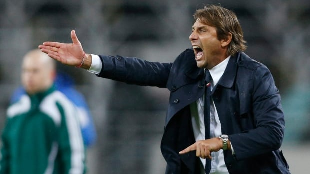 Antonio Conte became Italy's national coach following the 2014 World Cup. According to Italian football federation president Carlo Tavecchio, Conte misses the day-to-day life of club soccer.