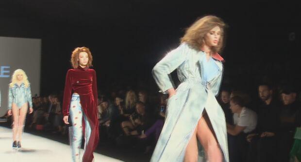 Fashion Week stumbles 4