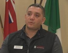 Mehdi Louzouaz Rideau Rockcliffe Community Resource Centre