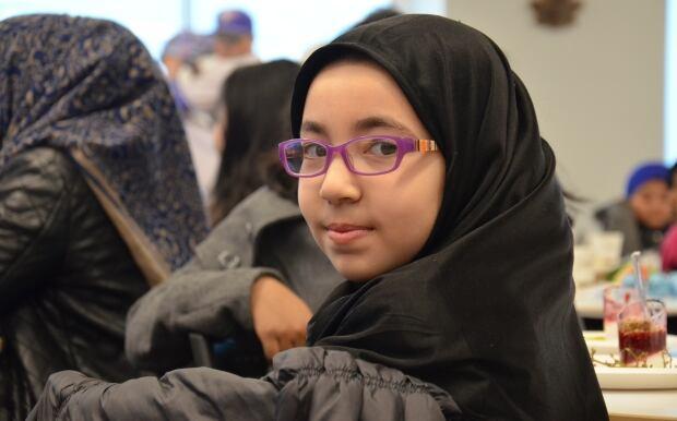 Khadija Riffi Girls Crack the Code diversity coding