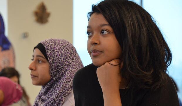 Ashley Jane Lewis Girls Crack the Code diversity coding