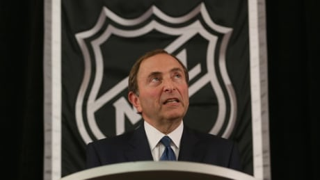 NHL Presents Potential Expansion Draft Plans At GM Meetings