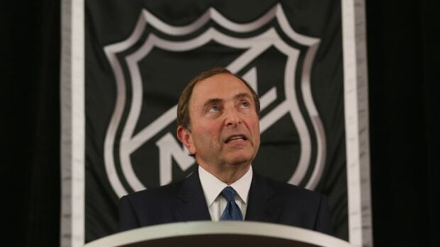 The NHL presented its ideas to general managers for a potential expansion draft if one or two teams are added to the league.