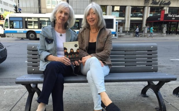 Jane and Anna McGarrigle