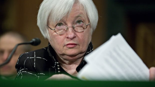 The Fed, led by chair Janet Yellen, did not change its benchmark lending rate on Wednesday.