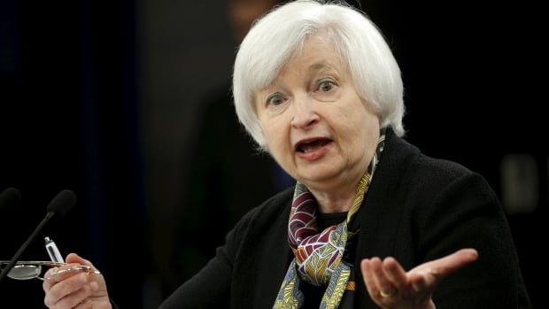 "U.S. Federal Reserve chair Janet Yellen assured a press conference yesterday that she was not engineering an inflation ""overshoot,"" but there are reasons it may happen anyway."