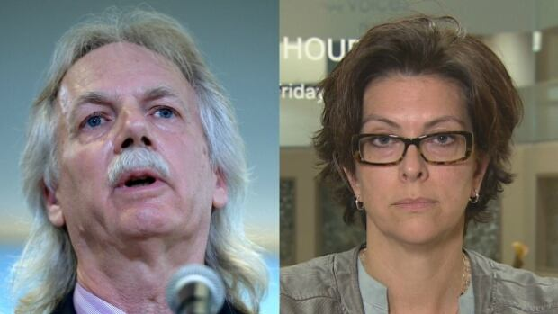 BCTF president Jim Iker says teachers want more accountability from the Ministry of Children and Family Development.
