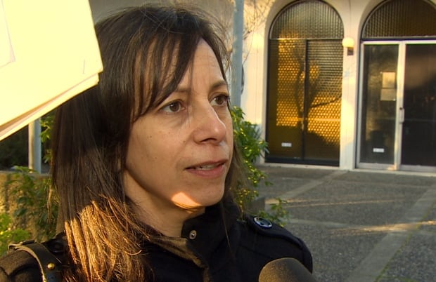 Anne Delgiglio