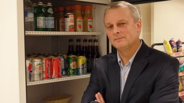 Newfoundland and Labrador Senator David Wells says he doesn't think a tax on sugary drinks is the best way to help Canadians lead a healthier lifestyle.