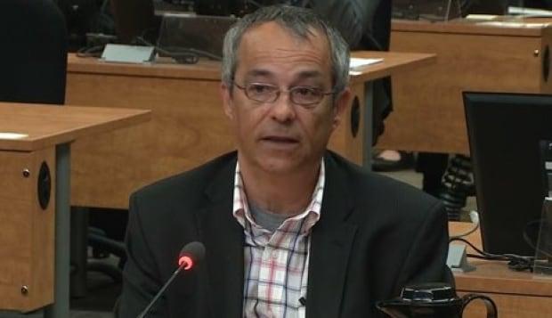 Bruno Lortie