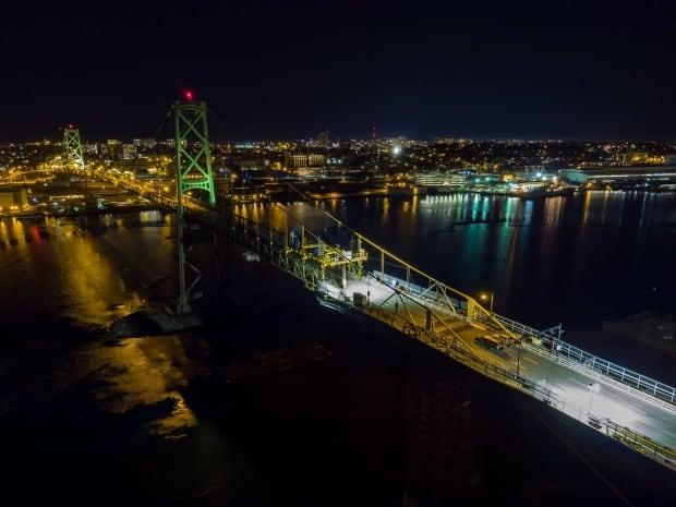 Halifax bridge flitelab