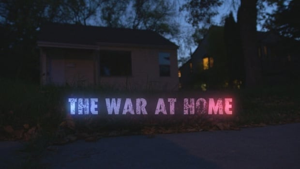 The War At Home documents the stories of women who have experienced the far-too-common terror of domestic violence.<br />