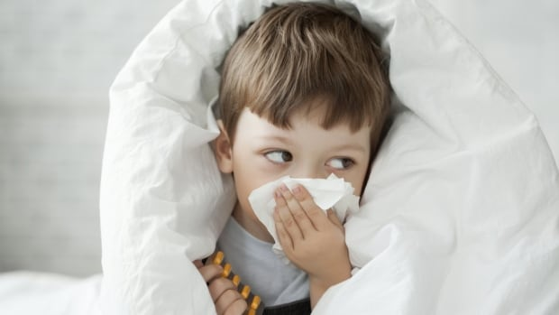 Researchers are concerned that some parents appear to be ignoring a 2009 Health Canada warning about the dangers of giving children under 6 over-the-counter cough and cold medicines.