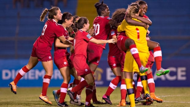 Canada has been given a stiff at the FIFA U-20 Women's World Cup having been drawn in Group B with Nigeria, Japan and Spain.