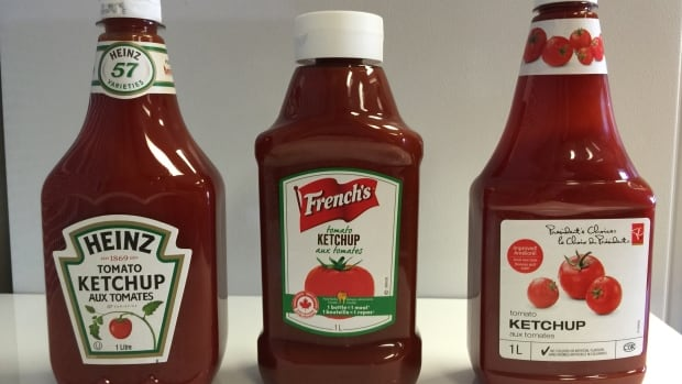 Loblaws, which produces its own private PC brand of ketchup and sells the ever-popular Heinz, reversed its recent decision not to stock French's ketchup after a public outcry.