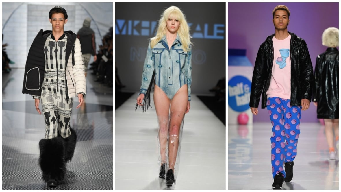 img pulls on toronto fashion week due to lack of