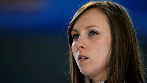 Ottawa's Rachel Homan made history by claiming her first victory in a men's Grand Slam of Curling event on Friday.