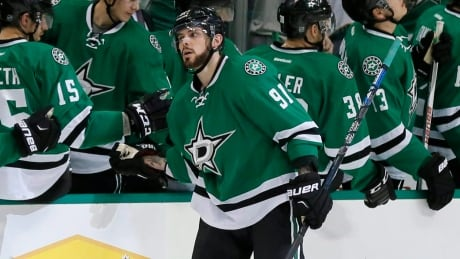 Stars' Tyler Seguin Out 3-4 Weeks With Cut Achilles