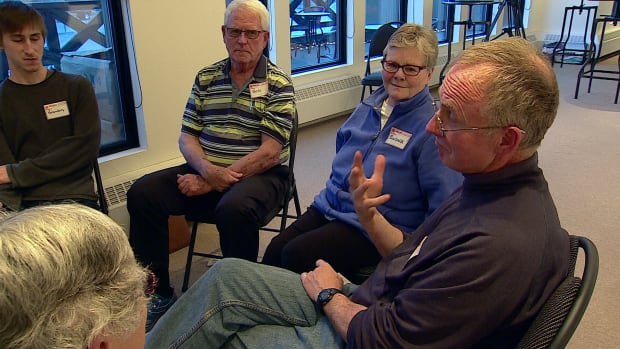 The community in Canmore has been hosting Death Cafes to encourage people to recognize death and make the most of their lives.