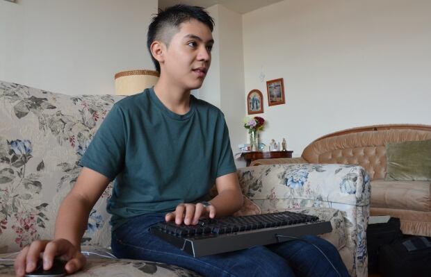 Julian Ramirez Techsdale coding