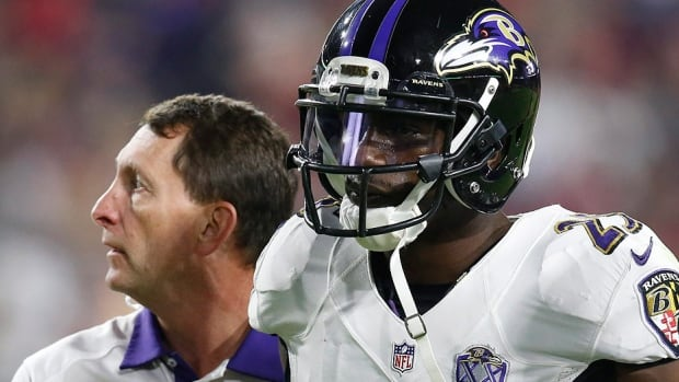 Ravens cornerback Tray Walker died Friday at age 23 of injuries from a dirt bike crash in Miami. Walker was riding a Honda dirt bike with no lights and wearing dark clothing when he collided with a Ford Escape on Thursday night, according to police. A fourth-round 2015 draft pick, Walker played in eight games last season, mostly on special teams.