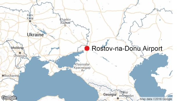 Rostov-on-Don, Russia
