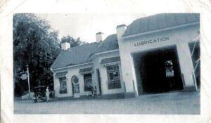 champlain gas station westboro archival richmond road