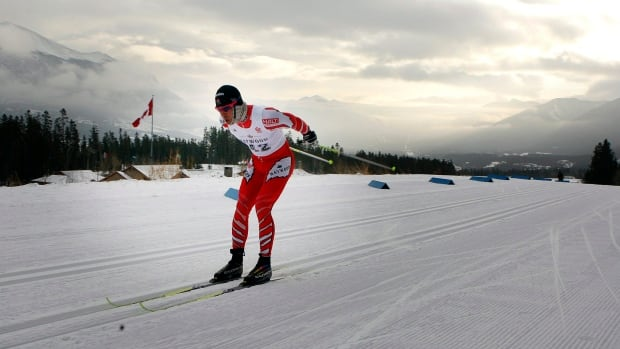 Visually-impaired paralympian Brian McKeever went back-to-back in the only two races he participated in during the IPC World Cup season.