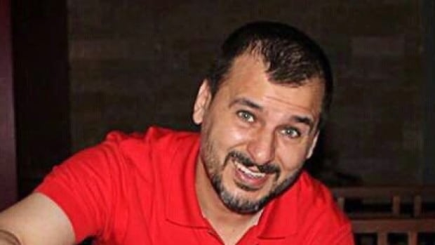 Salim Alaradi has been detained in the U.A.E. for nearly two years.