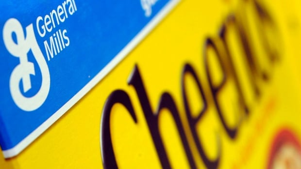 General Mills says it will label all GMO ingredients in its products from now on.