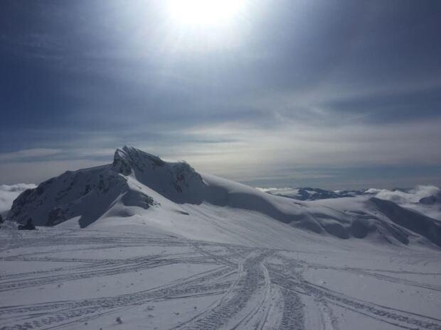 Appa Glacier