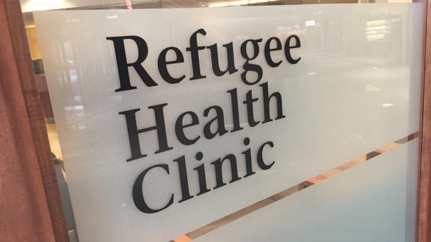The Transitional Clinic for Refugees has set a timeline of two years to help new refugees adjust to Halifax.