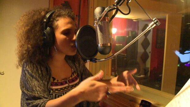Meryem Saci music