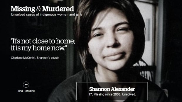 Missing and Murdered, an interactive database by CBC Aboriginal and CBC News, was named as one of three recipients of the Canadian Hillman Prize by the Sidney Hillman Foundation on Monday.