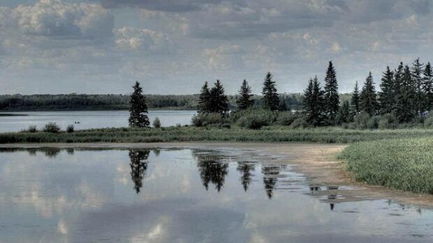 Beaver Hills is located east of Edmonton.